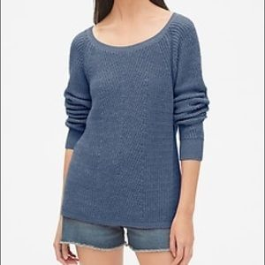 Comfy Ribbed Sweater